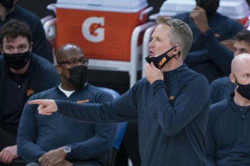 Steve Kerr's Genius Response to Those Criticizing His Coaching in Light of Warriors' Subpar Season