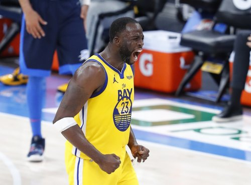 Report: Warriors Will Be 'Open for Business' on Draymond Green This Offseason