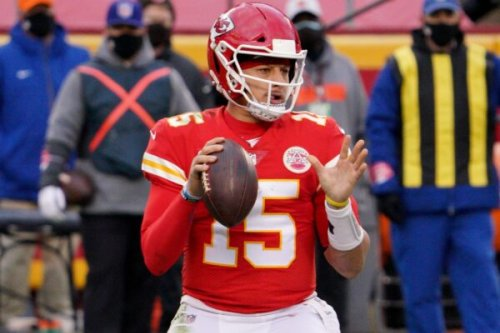 Andy Reid offers meaningful update on Patrick Mahomes' recovery from toe surgery