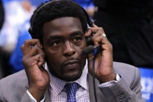 Report: Chris Webber could be out of TNT after this season