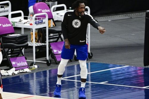 Report: Clippers guard Patrick Beverley suffers fracture in left hand