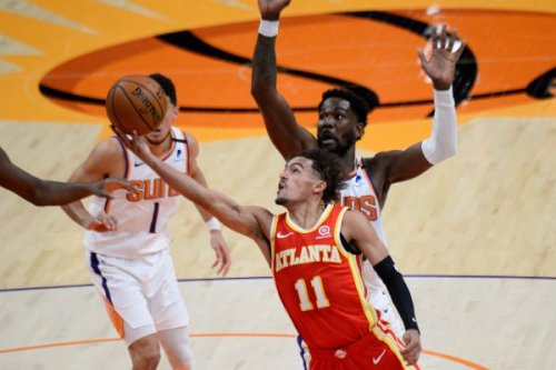 Report: Deandre Ayton wanted the 'Trae Young max' from the Suns