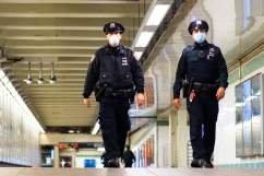 """""""Deliveries"""" de NY persiguen asaltantes tras asesinato de repartidor"""