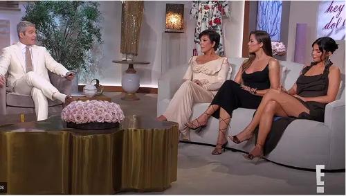 'Keeping Up With The Kardashians' la reunión: ¿Cómo ver en línea?