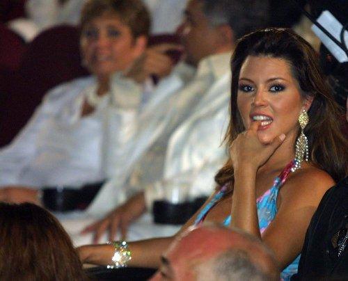 ¿Quiénes fueron los jurados de la primera temporada de Nuestra Belleza Latina?