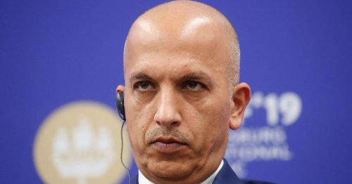 Detained Qatari minister had key role in Turkey relations