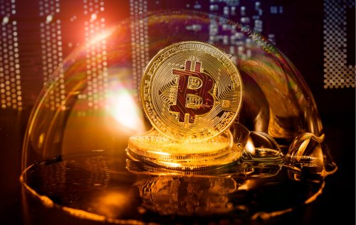 What If a Great Crypto Crash Is Coming?