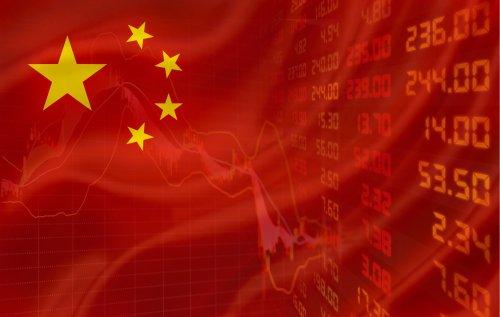 Understanding China's Financial Market Chaos