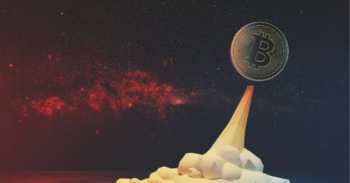 The Rise of Bitcoin