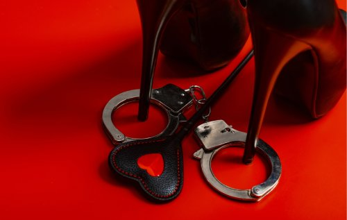 Deregulation of Consenting Adults