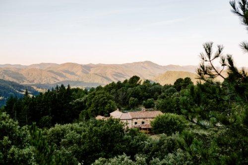 Les Français se sont mis au vert cet été avec Airbnb