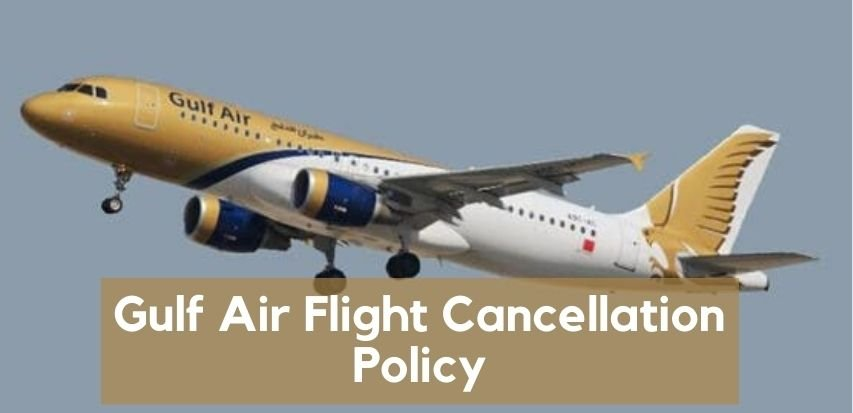 Airlines cancellation flight - cover