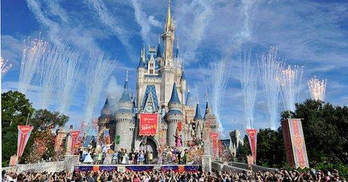 Disney plans to restart fireworks shows at parks beginning of July