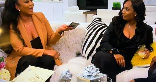 'Real Housewives of Atlanta' recap: season 13, episode 17