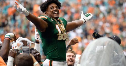 Top 10 pass rushers in the 2021 NFL draft