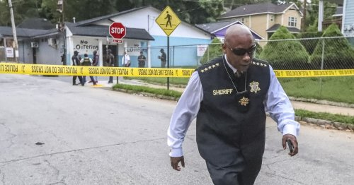 OPINION: Teflon might be wearing thin on Sheriff Victor Hill