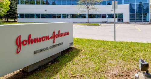 U.S. to pause Johnson & Johnson vaccines after reports of blood clots