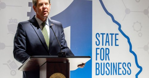 The Jolt: Test for Kemp, Duncan and Raffensperger coming at next round of GOP meetings