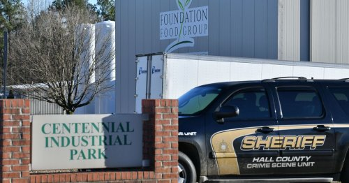 Feds: Gainesville poultry plant at fault for 6 deaths; $1M in fines issued
