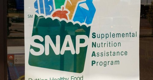 Georgians' need for food stamps remains high despite economic recovery