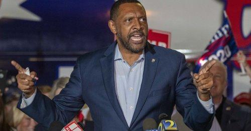 Former Democratic lawmaker Vernon Jones to challenge Kemp in GOP primary