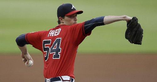 Ozzie Albies, Max Fried lead Braves past Cardinals