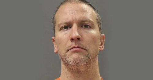 Derek Chauvin to be sentenced Friday