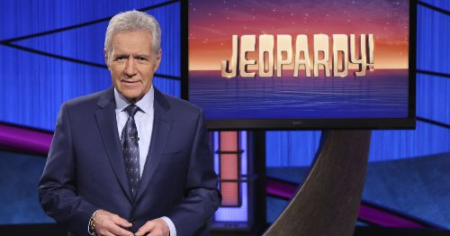 The highly anticipated 'Jeopardy!' question: Who's the new host?