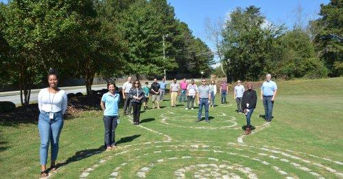 Johns Creek opens Bell Road Pocket Park