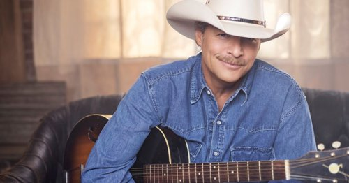 Alan Jackson benefit concert in Newnan will also feature Chris Young, Caylee Hammack and others