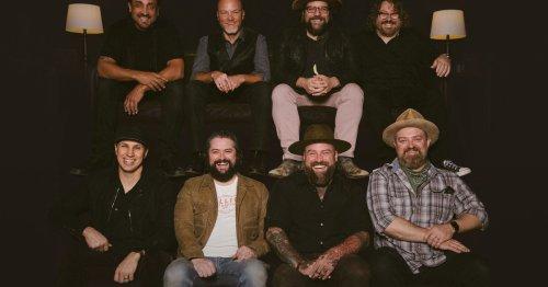 Zac Brown Band announces 2021 tour - but no Atlanta date