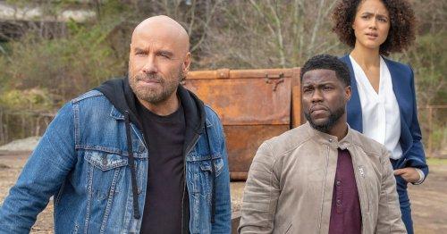 Roku saves Quibi's Kevin Hart comedy 'Die Hart,' bringing it back for season 2