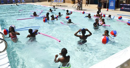 Atlanta closes all public pools for 'operational assessment'