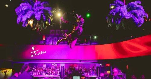 Miami after dark
