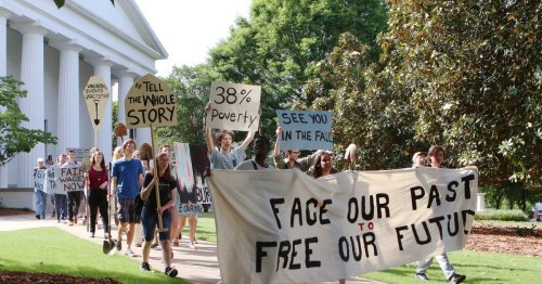Opinion: University of Georgia stonewalls racial justice and reckoning