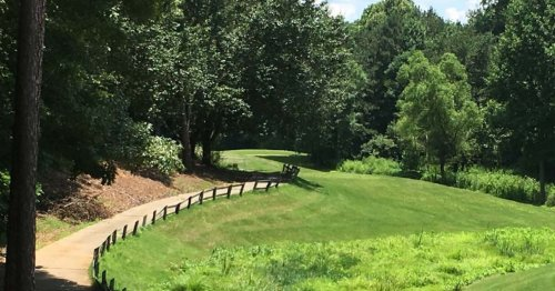Milton partners with Southern Conservation Trust for former country club land