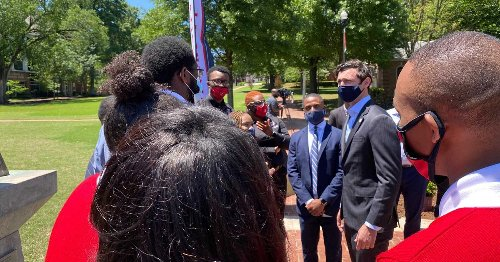 Atlanta HBCUs get millions for student aid, campus projects