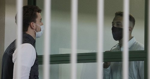 2 young Americans sentenced to life in prison for Italy slaying