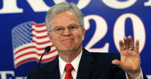 Former Louisiana Gov. Buddy Roemer has died at 77