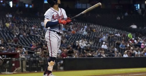 Countdown: Braves magic number is 9