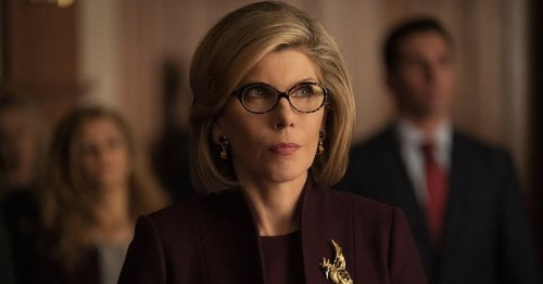 TV best bets with 'The Good Fight' return, 'Bosch' series finale, Helen Mirren, Mary J. Blige doc, Wolfgang Puck