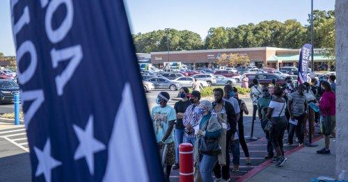 Turnout dip among Georgia Republicans flipped U.S. Senate