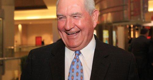 The Jolt: Sonny Perdue raising GOP money while chancellor pick simmers