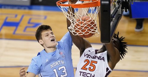 In college hoops, the transfer portal has become a turnstile