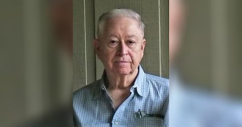 97-year-old killed in DeKalb home invasion was WWII vet, 'remarkable man'