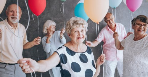 Mayo Clinic's advice on living your best retirement life