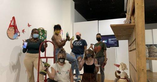 Atlanta's art galleries: from indie to highbrow