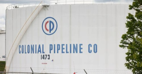 Another lawsuit targets Colonial Pipeline after cyberattack