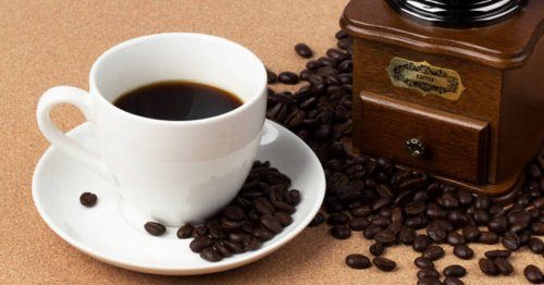 New research shows too much coffee can harm brain health