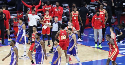 The Hawks have drastically exceeded expectations. How far can they go?